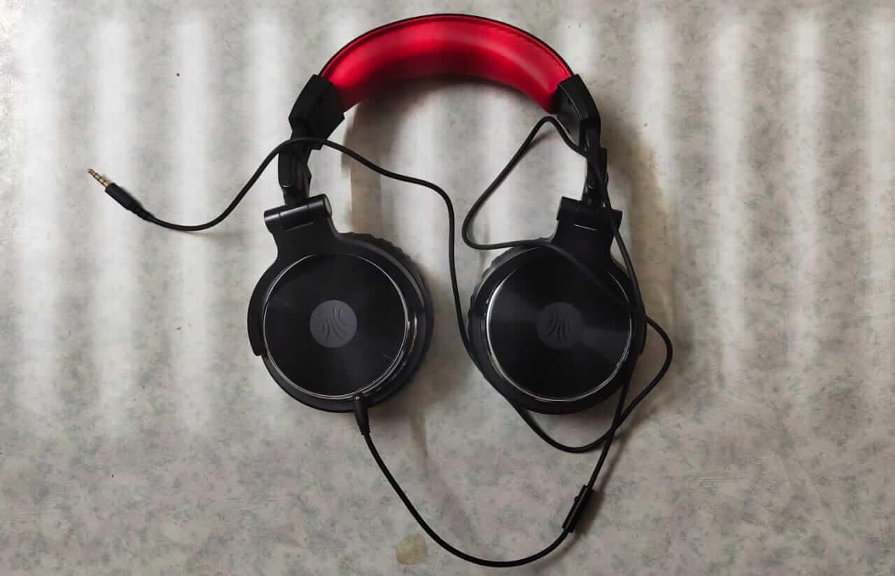 Oneodio Pro-10 Stereo Headphones