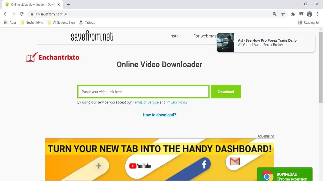 Savefrom.net - Zee5 Downloader